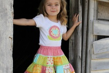 kid's clothes / by Cindi Oslawski