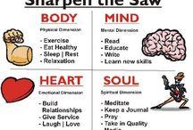 Habit 7 Classroom Materials & Ideas