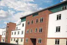 NUOVO STUDENTATO di CANTERBURY / http://www.homes4you.it/nuovo-studentato-di-canterbury Ottimo investimento se cercate un rendimento garantito per 5 anni al 9%. Il nuovo studentato prevederà oltre 300 unità distribuite su tre blocchi separati.