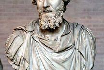 Roman Emperors.