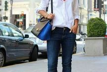 Camisa Branca / Coringa em qualquer guarda roupa
