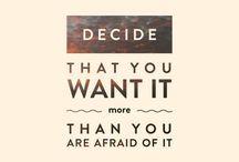 ! motivation !
