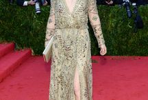 My favourite looks at the Met Gala 2014