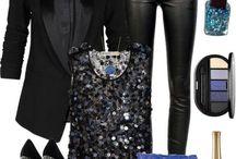 moda outfit tacco alto elegante e non