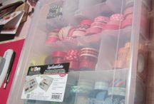 Storage Ideas / by Kayla Christine Keppel