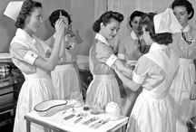 Nursing - verpleegkunde /  Mooiste vak