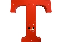 T is for Terrill