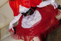 Little Red Riding Hood , Mami / Kigurumi ANGEL / Little Red Riding Hood , Mami / Kigurumi ANGEL / http://kigurumi-angel.com/ [赤ずきん - 着ぐるみエンジェル]