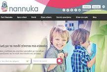 Babysitter | Nannuka.gr / Βρείτε την επαγγελματία babysitter για τη φύλαξη του παιδιού σας εύκολα και γρήγορα μέσω του Nannuka.gr. Αναζητήστε μέσα από πληθώρα εξειδικευμένων επαγγελματιών.