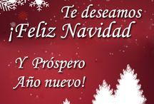 Feliz navidad! / Hotelaca.com te desea una Feliz Navidad en compañía de tu familia y seres queridos.Visita www.Hotelaca.com