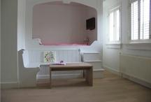 Zarahs nieuwe kamer