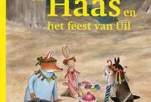 School thema: Sylvia Vanden Heede