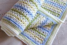 Узоры для одеял