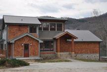 Lake Burton Home / A beautiful custom home built on a serene and peaceful lake.  Enjoy!