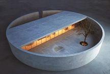 Innovation & Modern Houses