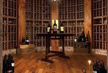Bars & Wine Cellars - Design Ideas / by Parrish Built
