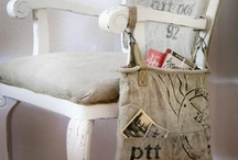 Furniture make-overs / by Kathryn Southerland-Standridge