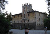 Coccolia (RA), Italy / #Coccolia #Ravenna #Romagna #Italy