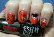 Nail Art Smalto&Mascara