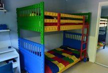 Schlafzimmer Kinder