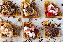 Mama loves Waffles