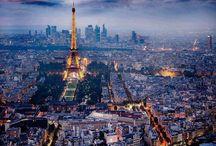 Ir em Paris