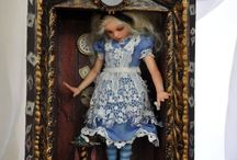 dollbox / by Barbara Ladin