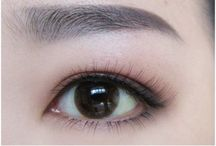 Ojos make up