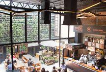 Food Hall