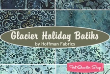 Fabric collections: seasonal