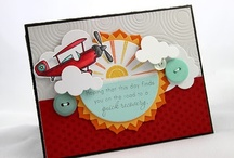cards - punches, die cuts, embossing fldrs