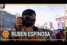 Sin Filtros-Without Filters ; Madrid ; España ; Madrid ; Spain ; Investigación Periodística-Journalistic Investigation ; Videos ; Video ....