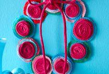 Craft Ideas / by Melinda Willis