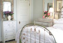 Graciela / Dormitorio