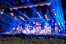 2016 DreamTeam Tour / EVENTEQ provided audio, lighting, video and LED for the 2016 Dream Team Tour in Houston, Oakland, Orlando, Chicago, Los Angeles and New York