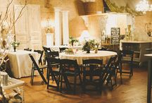 Floor Plans / Table arrangments