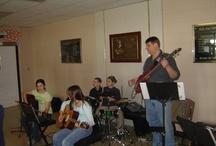 Ted Hopf - Guitar Teacher
