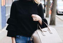 Wonderful blouses!