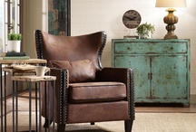 Beautiful Armchairs