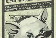 PCC / Noticias, consejos y experiencias con los lectores del Pequeño Cerdo Capitalista