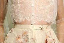 rokke / Mooi rokke en troumateriaal | beautiful dresses & wedding dresses & wedding ideas