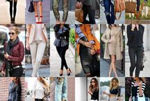 Moda / Estilos, colores y tendenciss