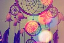 DreamCatcher / by . NEVERTRUSTANYONE .