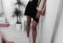 Causal outfits -dresses