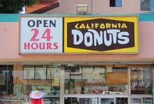 Koreatown / Koreatown, Los Angeles neighborhood guide / by beatrice