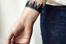 Brancelet tatto