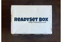 """ReadySetBox / About: """"All the Sweet Tasty Candy you could ever dream of delivered to your door monthly."""" For full subscription box reviews, visit http://musthaveboxes.com."""