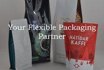 Your Flexible Packaging Partner