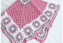 Crochet for baby girl