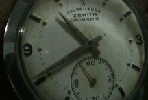 Vintage Time Piece